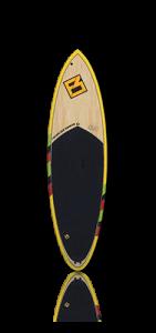 FI-810-Torpedo-EWE-Yellow-front